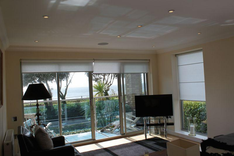 2 Bedrooms Apartment Flat for rent in ALUM CHINE BOURNEMOUTH