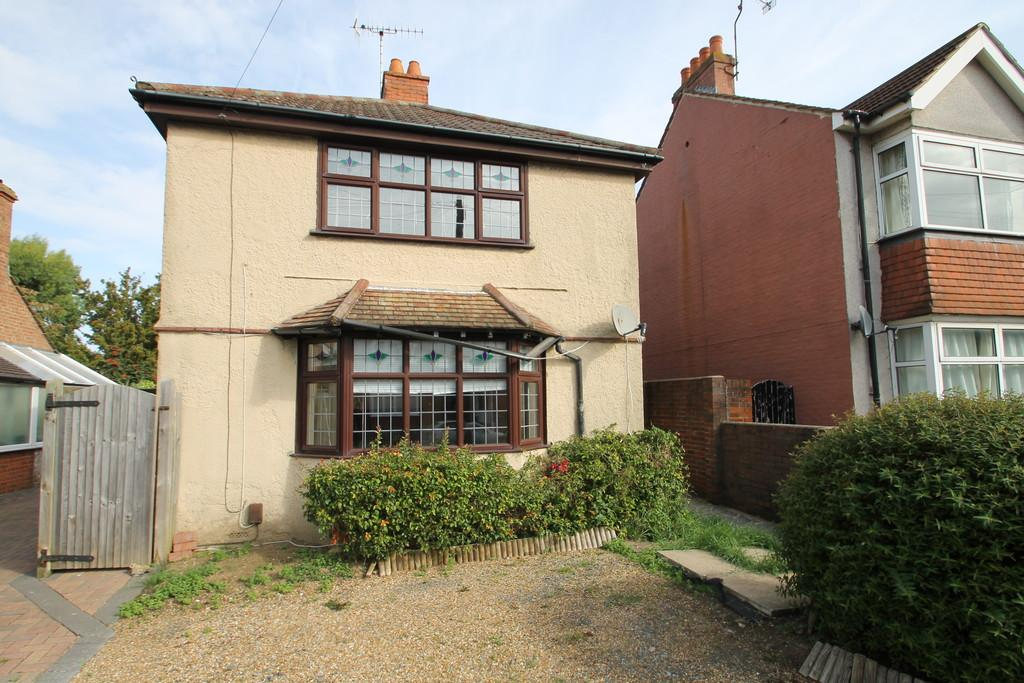3 Bedrooms Detached House for sale in Pavilion Road, Worthing, BN14 7EE