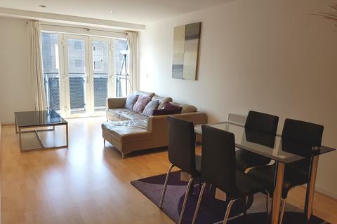 2 bedroom apartment to rent - Masshouse Plaza, Moor Street Queensway, Birmingham