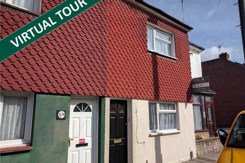 3 bedroom semi-detached house to rent - KNOX ROAD, STAMSHAW, PO2 8JL