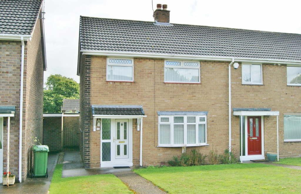 3 Bedrooms End Of Terrace House for sale in Acton, Wrexham