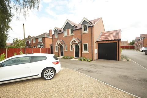 2 bedroom semi-detached house to rent - Mill Lane, North Hykeham