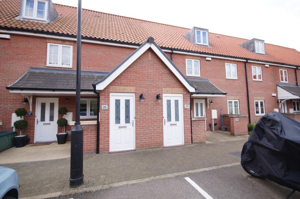 3 Bedrooms Maisonette Flat for sale in Ellisons Quay, Burton Waters