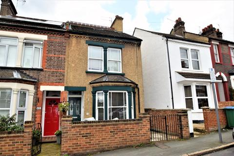 4 Bedroom Terraced House To Rent   St James Road, Watford