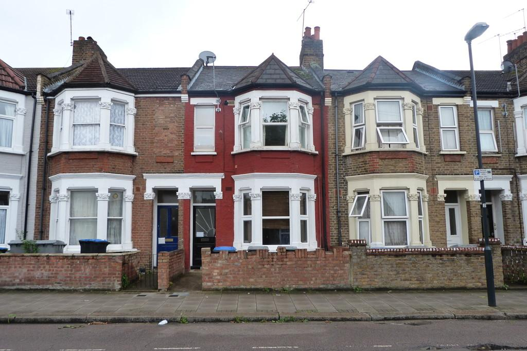 2 Bedrooms Apartment Flat for sale in Essex Road, Harlesden