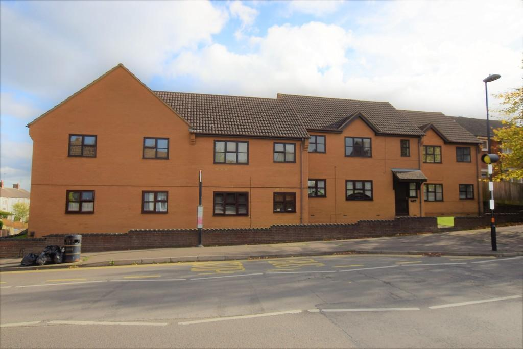 1 Bedroom Detached House for sale in Vine Court, High Street, Irthlingborough