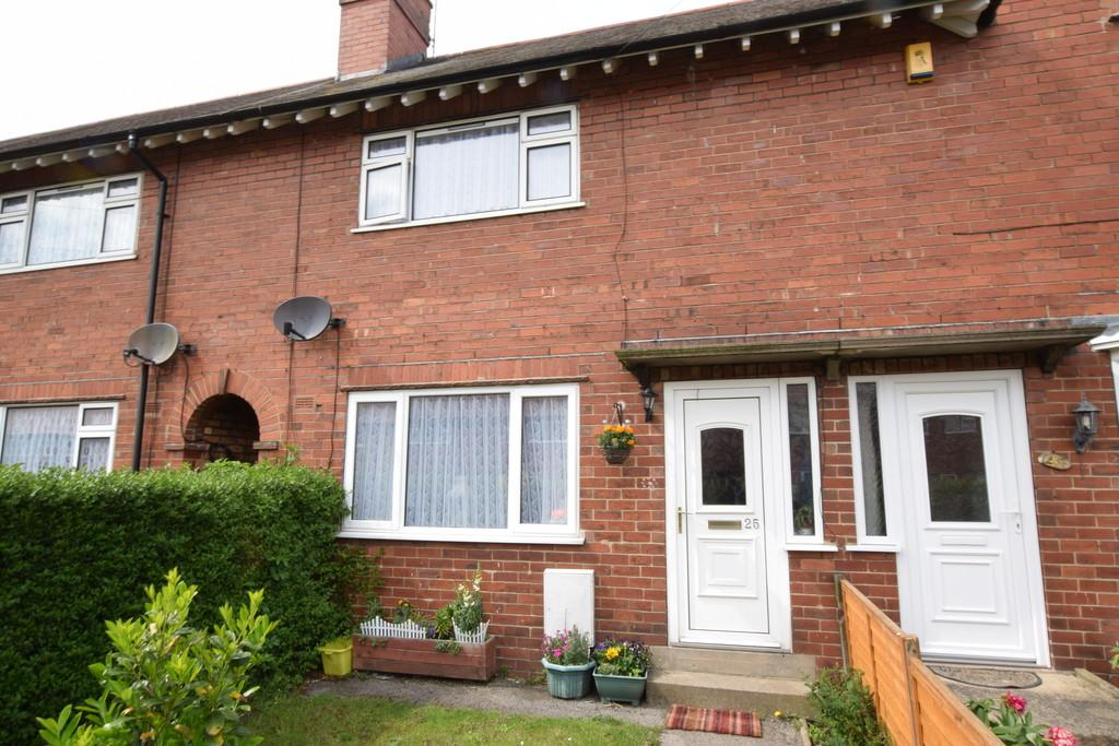 3 Bedrooms Terraced House for sale in Maple Drive, Scarborough