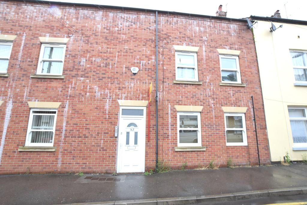 2 Bedrooms Apartment Flat for sale in 83 Nelson Street, Scarborough