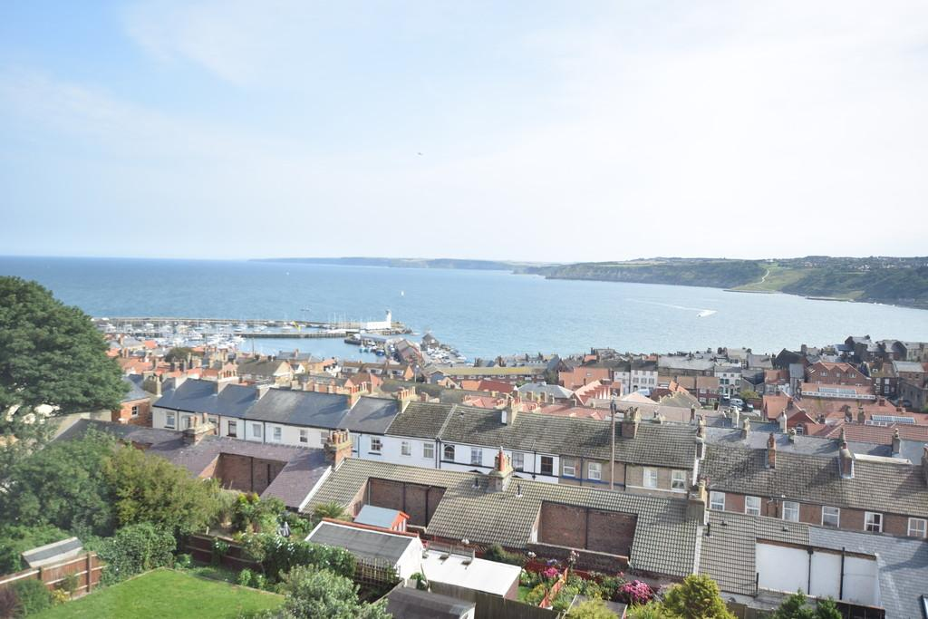 2 Bedrooms Apartment Flat for sale in 127 Castle Road, Scarborough