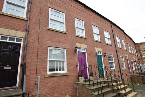 4 bedroom townhouse to rent - The Courtyard, Scarborough