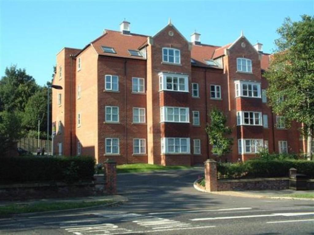 2 Bedrooms Apartment Flat for sale in 23 Filey Road, Scarborough
