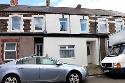 3 bedroom terraced house for sale - SPLOTT - Spacious Mid Terrace House, newly decorated and re carpeted
