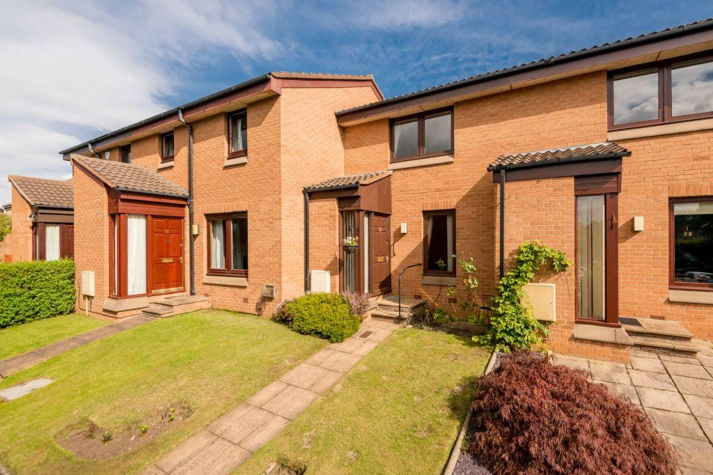 2 Bedrooms Terraced House for sale in 33 Eildon Terrace, Edinburgh, EH3 5NL