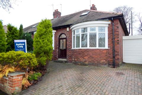 3 bedroom bungalow to rent - Nawton Avenue, Fulwell