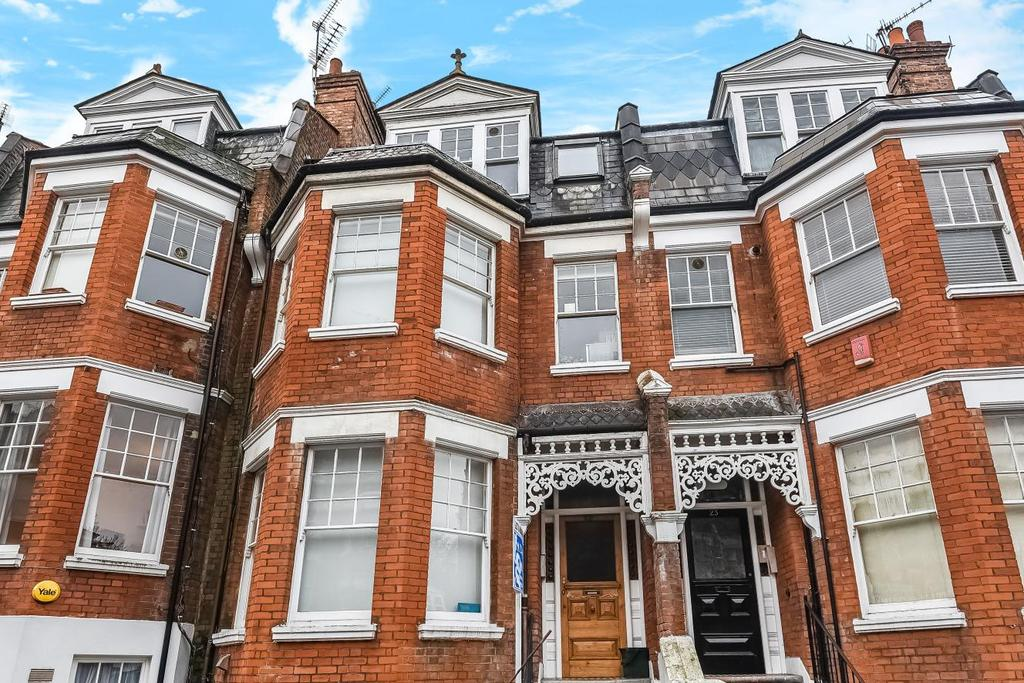 2 Bedrooms Flat for sale in Milton Road, Highgate