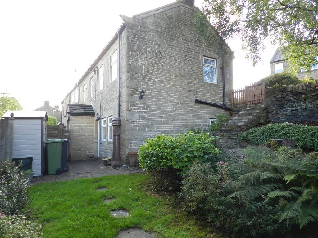 1 Bedroom Cottage House for sale in Cinderhills Road, Holmfirth, HD9
