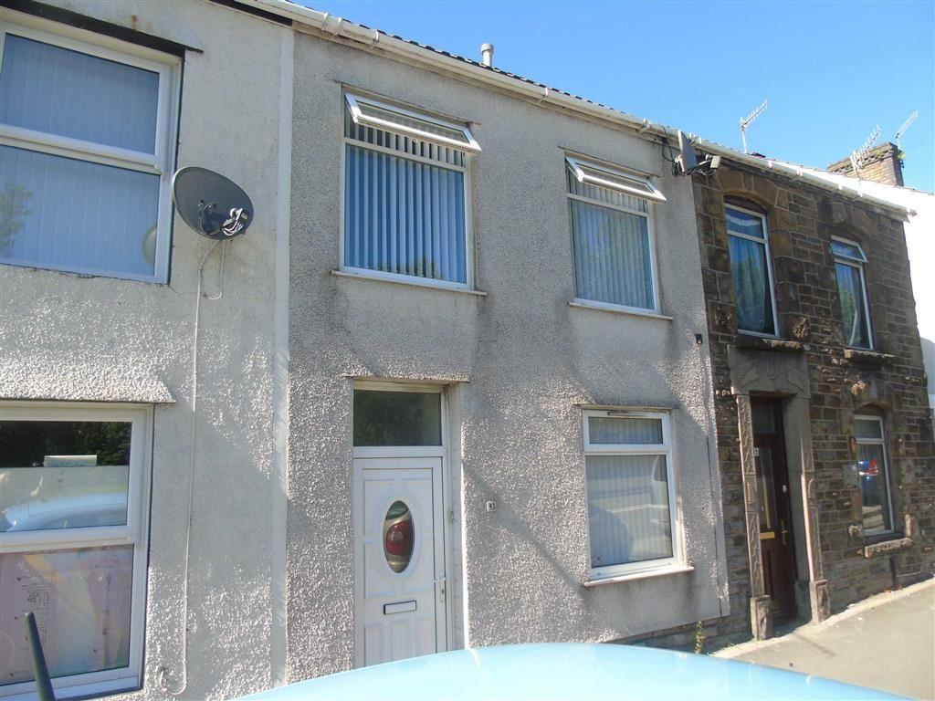 2 Bedrooms Terraced House for sale in Peniel Green Road, Llansamlet, Swansea