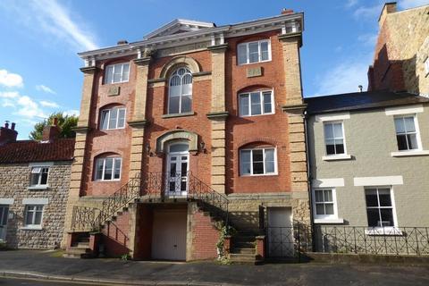 2 bedroom flat to rent - Flat 4, Chapel House, 26 West End, Kirkbymoorside, YO62 6AF