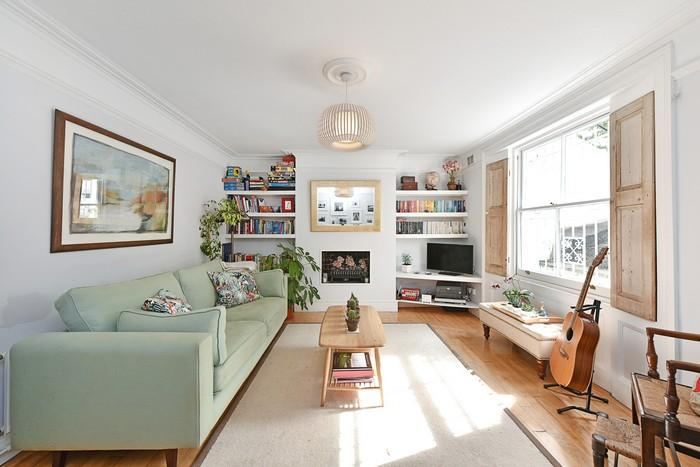 2 Bedrooms Flat for sale in Mildmay Grove North, Islington, London