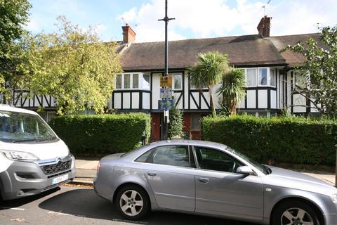 3 bedroom terraced house to rent - Tudor Gardens, London W3