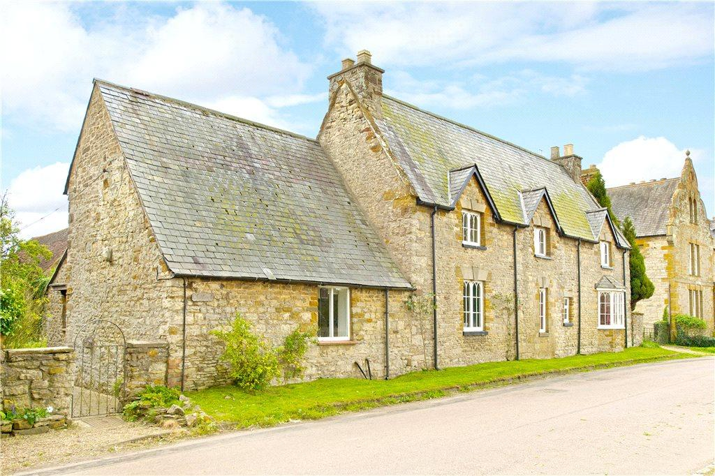 3 Bedrooms Unique Property for sale in Back Lane, Gayton, Northamptonshire