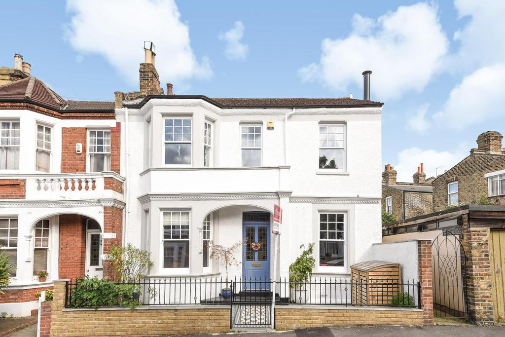 3 Bedrooms Semi Detached House for sale in Rembrandt Road, Hither Green