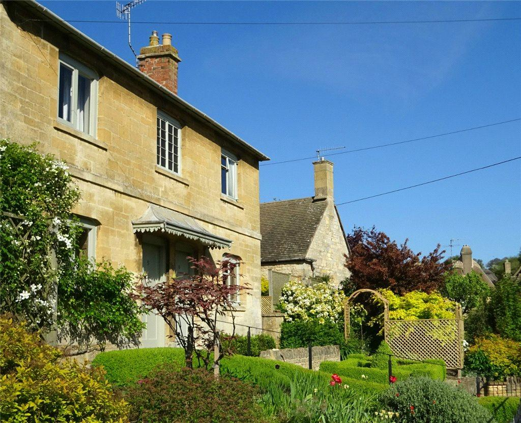 2 Bedrooms Semi Detached House for sale in West End Terrace, Chipping Campden, Gloucestershire, GL55