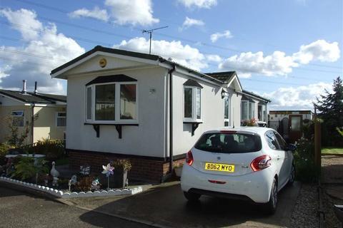 2 bedroom park home for sale - Mill Farm Park, Bulkington