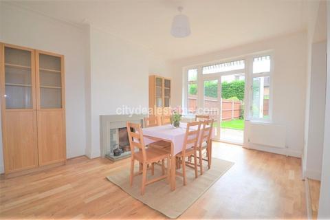 4 bedroom flat to rent - Gunnersbury Crescent, London  W3 9AA