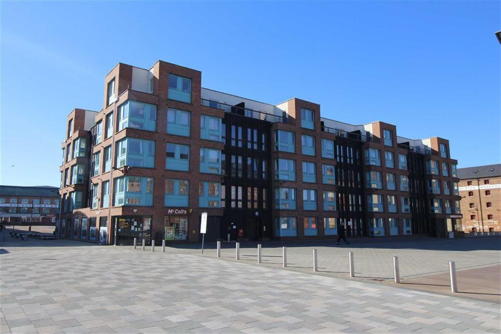 1 Bedroom Apartment Flat for sale in The Docks, Gloucester