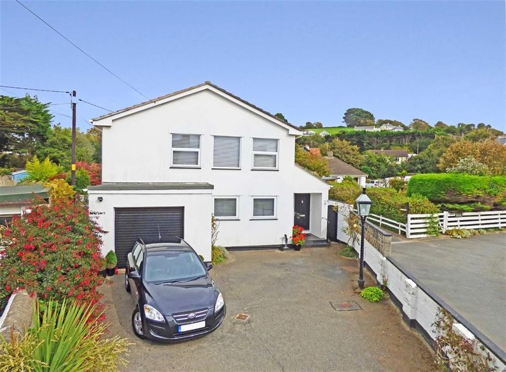 2 Bedrooms Detached House for sale in Lane End, Instow, Bideford, Devon, EX39