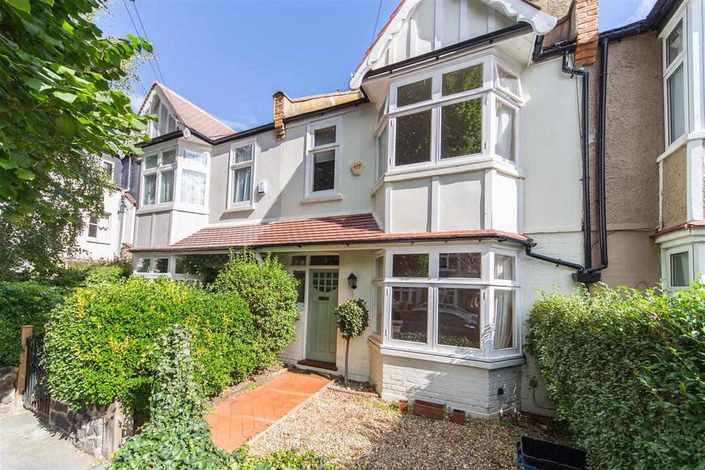 4 Bedrooms House for sale in Tudor Gardens, Barnes