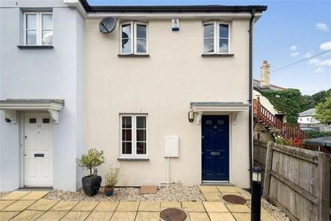 2 bedroom house to rent - Crockwell Street, Bodmin