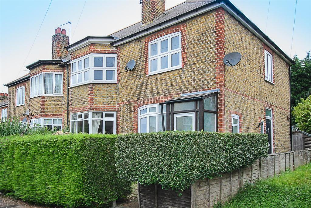 2 Bedrooms Apartment Flat for sale in Kings Chase, Brentwood