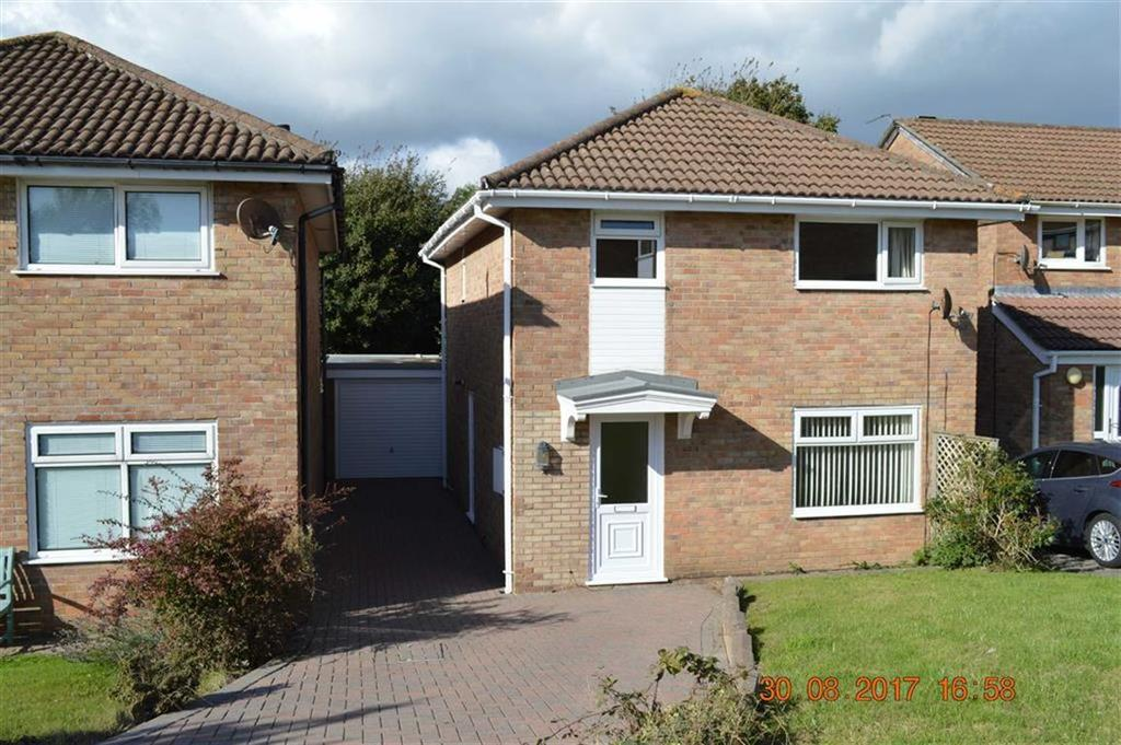 3 Bedrooms Detached House for sale in Landor Drive, Swansea, SA4