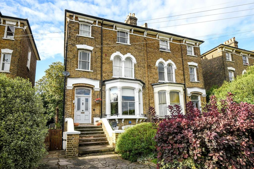 1 Bedroom Flat for sale in Northbrook Road, Hither Green