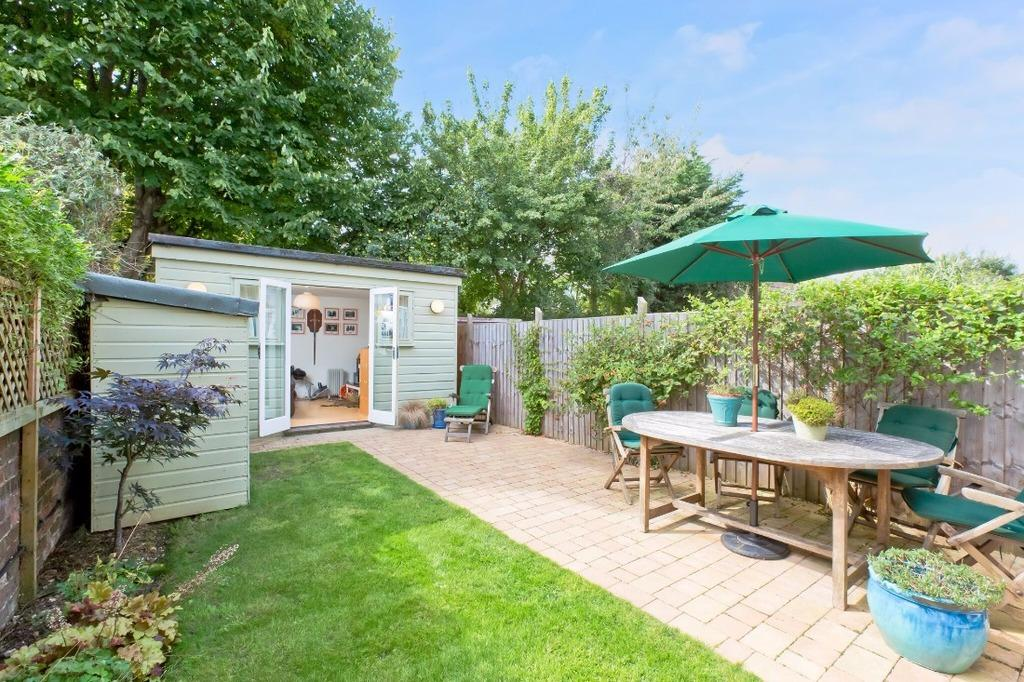 4 Bedrooms Terraced House for sale in Maldon Road Brighton East Sussex BN1