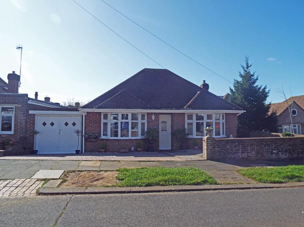 2 Bedrooms Bungalow for sale in Windmill Close Hove East Sussex BN3