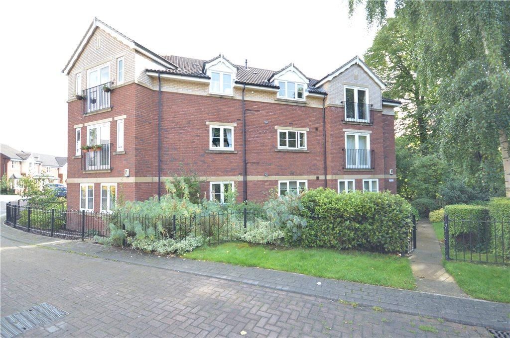 2 Bedrooms Apartment Flat for sale in Chestnut Gardens, Rooms Lane, Morley, Leeds