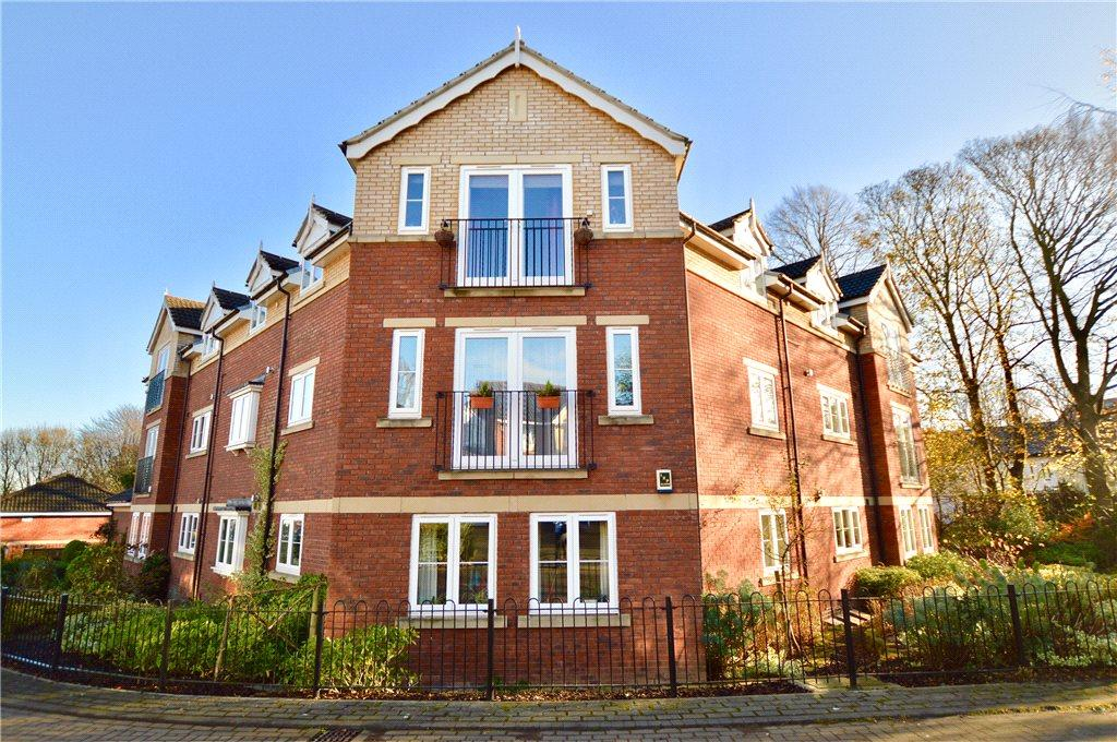 2 Bedrooms Apartment Flat for sale in Chestnut Gardens, Rooms Lane, Morley