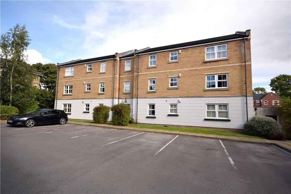 2 Bedrooms Apartment Flat for sale in Mansion Gate Mews, Chapel Allerton, Leeds
