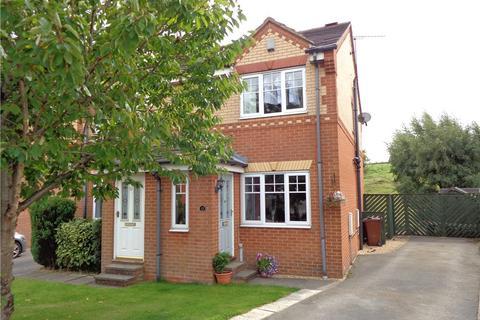 2 bedroom semi-detached house - Peacock Green, Morley, Leeds