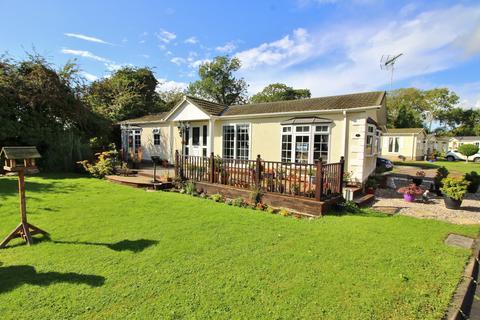 3 bedroom park home for sale - Langar Woods Park, Langar NG13