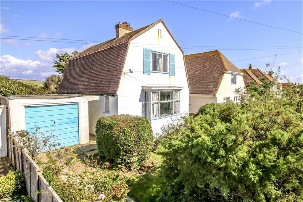 2 Bedrooms Detached House for sale in Springfield Avenue, Telscombe Cliffs, Peacehaven