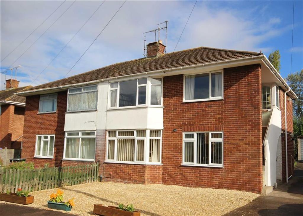 2 Bedrooms Flat for sale in Canterbury Walk, Warden Hill, Cheltenham, GL51