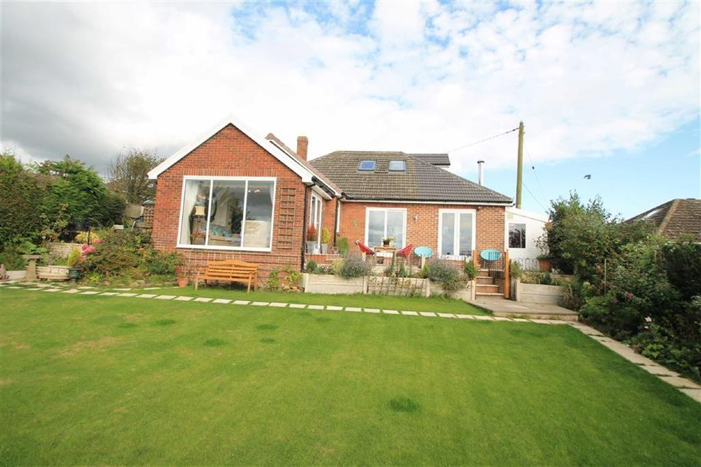 3 Bedrooms Detached Bungalow for sale in Tenbury Road, Clee Hill, Ludlow