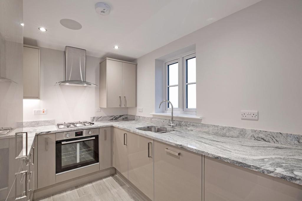 2 Bedrooms House for sale in Manor Road, Knaresborough