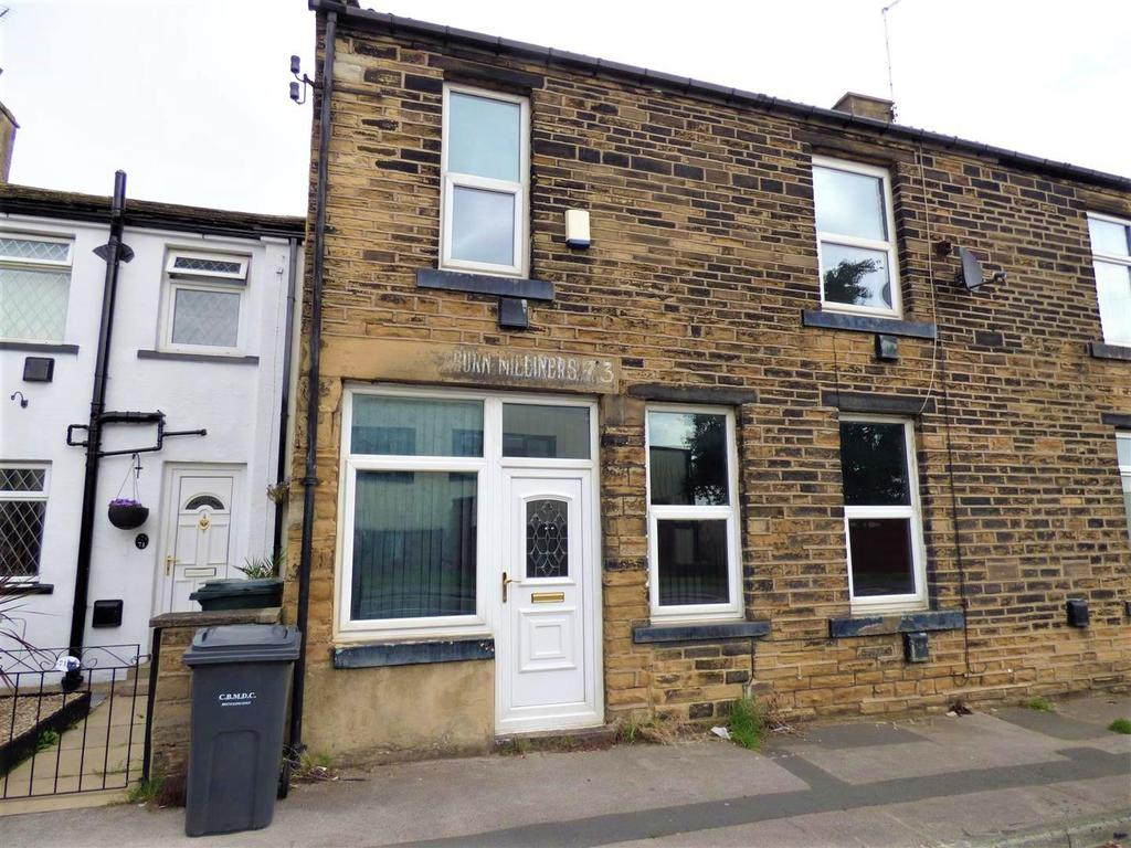 3 Bedrooms Terraced House for sale in Cutler Heights Lane, Bradford