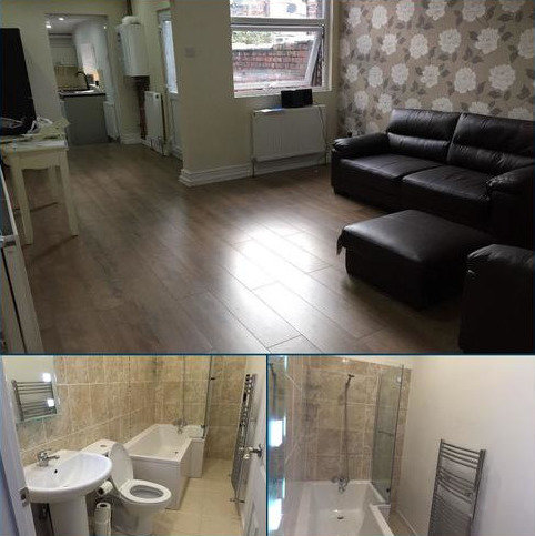2 bedroom house to rent - Pink Bank Lane, Manchester M12