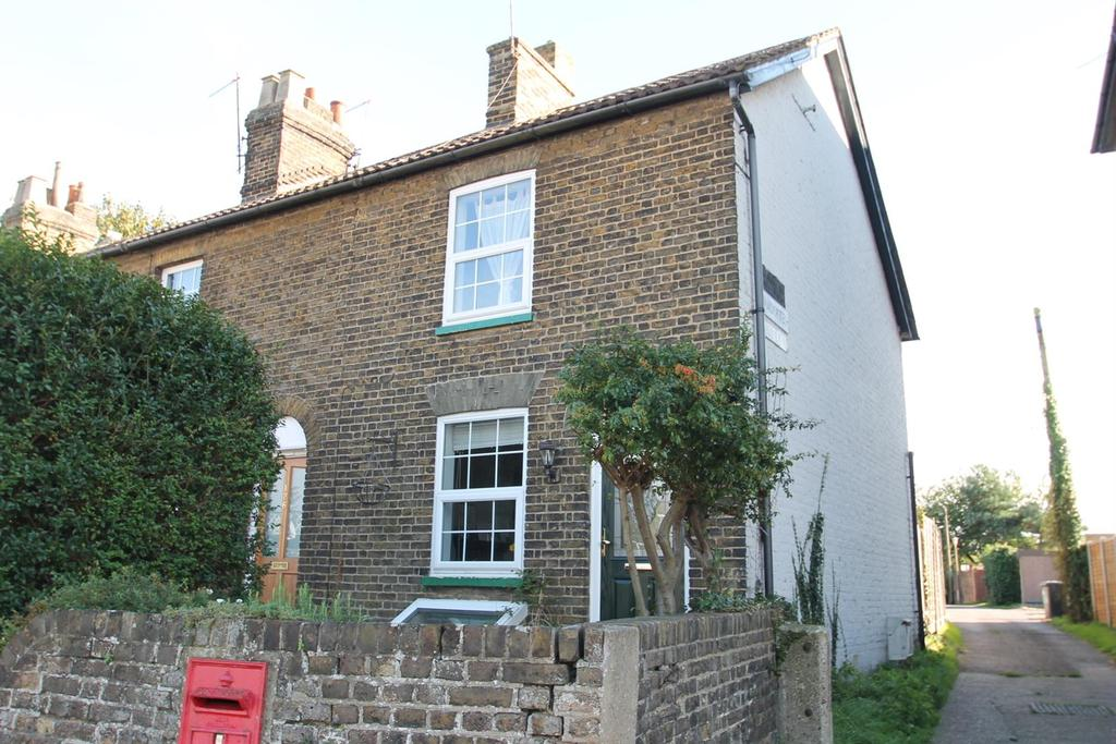 2 Bedrooms House for sale in High Street, Snodland